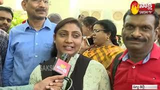 Delhi YS Jagan Fans Amazing Response Over YSRCP Lanside Vi..