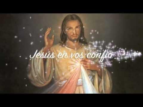 Jesús en vos confio - Canto a la Divina Misericordia
