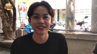 Lương Trung Kiên trổ tài hát cải lương để xin tham gia liveshow Ngọc Huyền