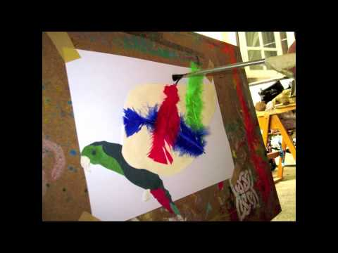 Art Therapy for Children with Disabilities