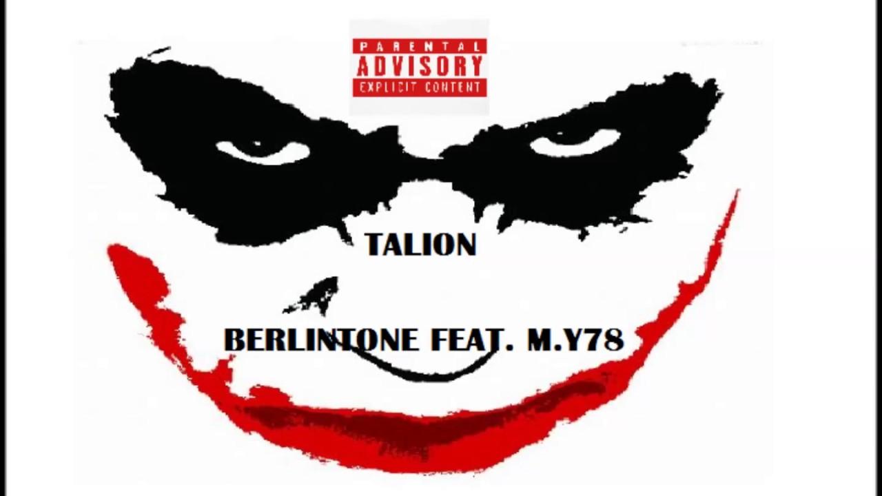 Talion - Berlintone Feat M.y78