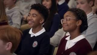 Dre's Black History Lesson - black-ish
