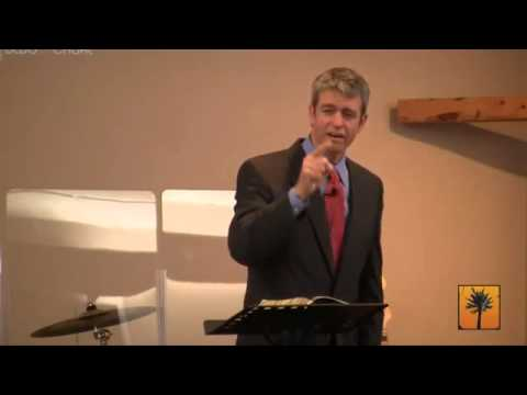 Paul Washer The Gospel is our Mission