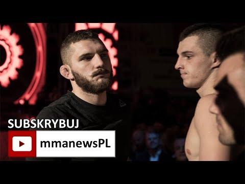 Przełożony debiut UFC Michała Oleksiejczuka jeszcze w tym roku