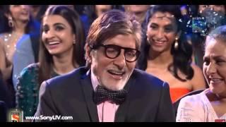 How Irfan Khan Insulted Shahrukh Khan in 61st Filmfare awards 2016 HD