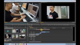 Dựng phim chuyên nghiệp bằng Adobe Premiere Pro Phần 10