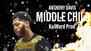 "Anthony Davis Trade Hype Mix ""Middle Child"" ft. J.Cole"