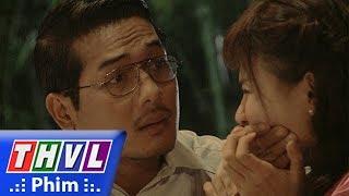 THVL | Duyên nợ ba sinh - Tập 33[4]: Hà say xỉn muốn hát cho Tuấn nghe