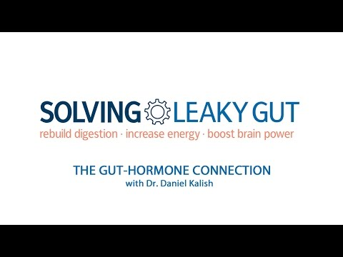 The Gut-Hormone Connection Stealing Your Energy