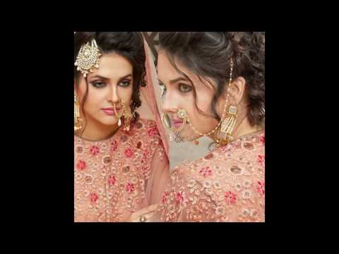 Latest Punjabi Suits Fashion wear & Beautiful Designer Dresses 2017 By Designersandyou