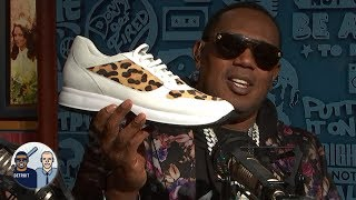 Master P to Zion: You won't bust through these shoes! | Jalen & Jacoby
