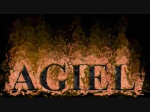 Agiel - The Principle of Discord
