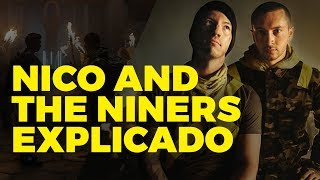 Explicando Nico and the Niners — Desmenuzando Trench de twenty one pilots