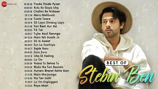 Best of Stebin Ben 23 Super Hit Songs Video HD
