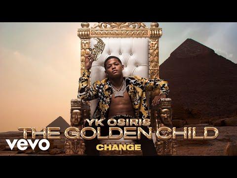 YK Osiris - Change (Audio)