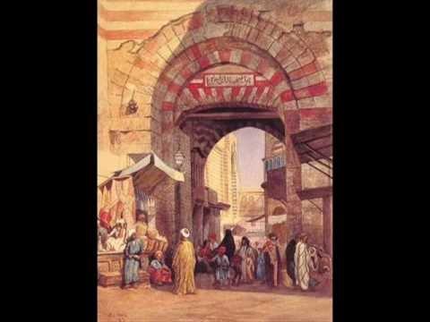 Konstantinos Kokologiannis - Juan Martin ft. Abdelsalam Khair - Evocacion De Damasco A Cordoba