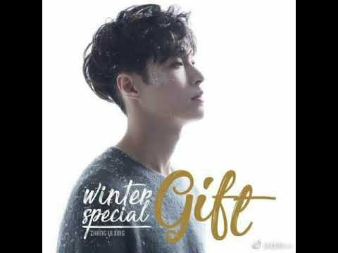 Goodbye Christmas (圣诞又至) (English Ver -Lyrics) - EXO LAY ZHANG YIXING (레이 - 张艺兴) Winter Special Gift