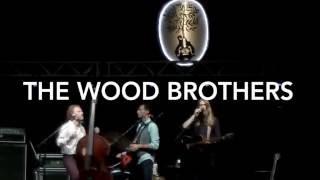 The Wood Brothers 2016 FULL SET 7/23 Homegrown Music Festival Ozark Arkansas 2hours music
