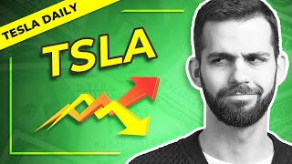 Tesla Stock Reacts to Delivery Beat - What Is Wall St. Missing? + Apple CEO on Musk/Tesla, Shanghai