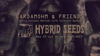Cardamohm - Cardamohm - A Seed (4bstr4ck3r Remix)