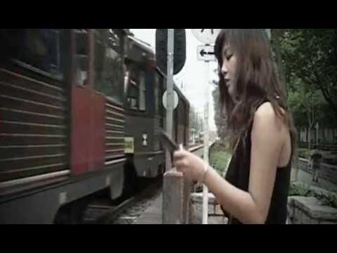 孫燕姿-我的愛mv