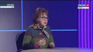 Актуальное интервью Слава Шуголь