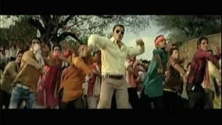 Hudd Hudd Dabangg [Full Song] Dabangg   Salman Khan