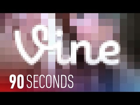 Vine bans porn: 90 Seconds on The Verge