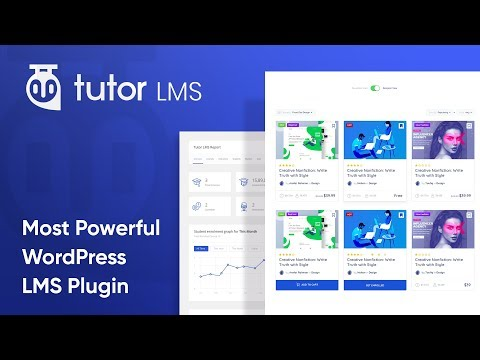 video Tutor LMS Pro — №1 Система обучения на русском
