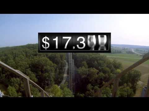 CarSense: Rollercoaster