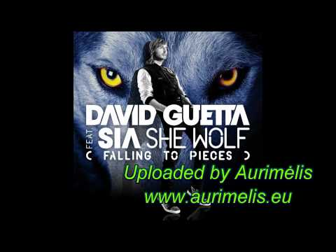 Baixar David Guetta feat. Sia - She Wolf (Falling To Pieces) (Mikis Extended Remix) 1080p