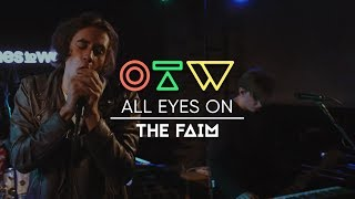 """The Faim - """"Summer Is a Curse"""" [Live + Interview] 