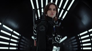 Rogue one : a star wars story :  bande-annonce VOST