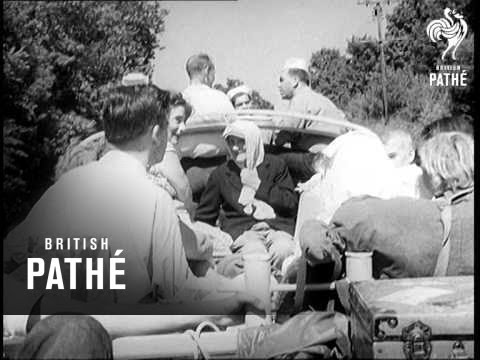 USA - Flood Disaster (1955)
