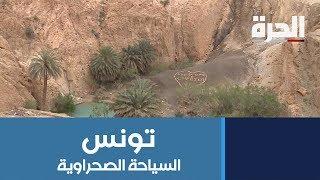 السياحة الصحراوية في جنوب تونس.. فرص كثيرة غ ...