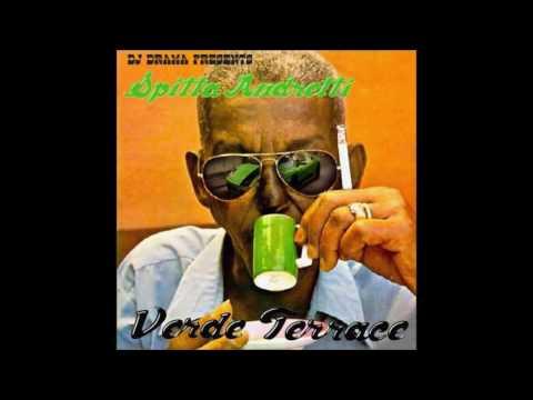 Curren$y - Verde Terrace Full Mixtape