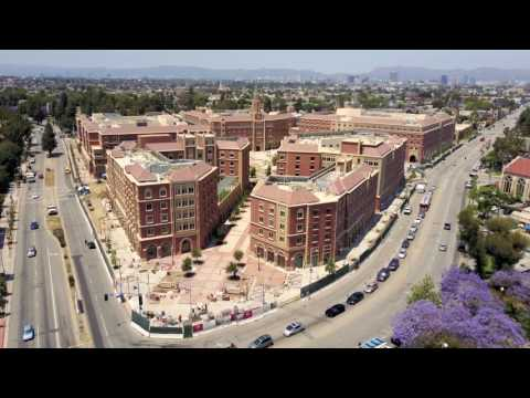 Movein ready Your first look inside the new USC Village – Usc Village Housing Floor Plans