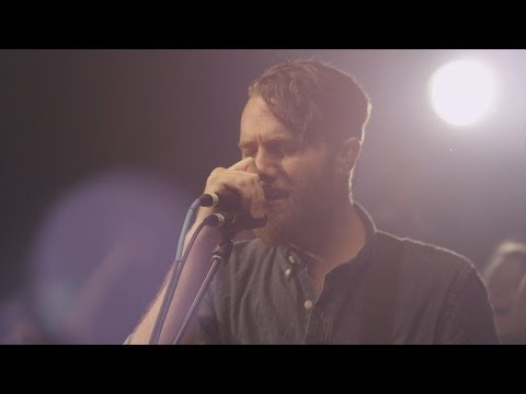 'Future/Past' (Live) | John Mark McMillan