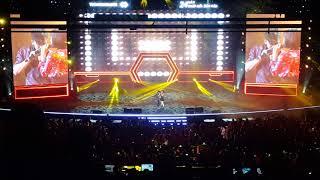Trọng Hiếu idol ft Min - Despacito Techcombank 23/9/2017