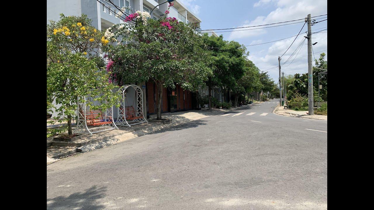 Bán nền đất KDC Phú Lợi thoáng mát, hướng Đông Nam video