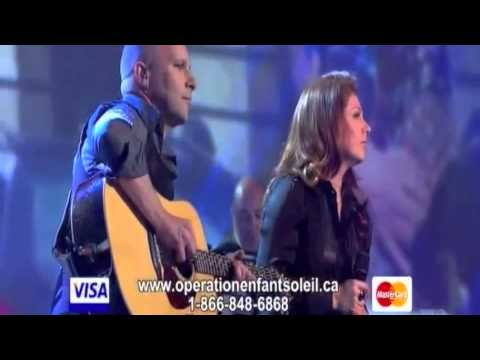 Isabelle Boulay--Dis, quand reviendras-tu ..