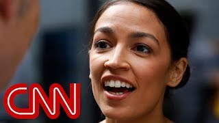 Ocasio-Cortez: When you know your community, it gives you an edge to win