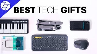 TOP TECH GIFTS (2018) - 17 AWESOME gadgets!