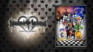 Kingdom Hearts 1.5 HD ReMix -Scherzo Di Notte- Extended