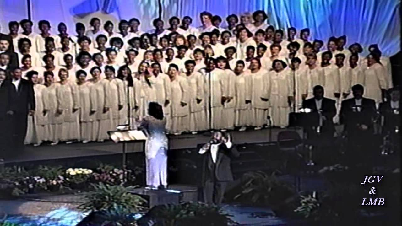 Come To Jesus - The Brooklyn Tabernacle Choir | Shazam