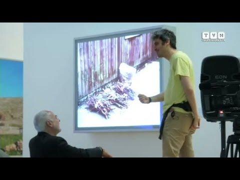 Francesco Bonami vs Pif - Punti di (s)vista sull\'arte contemporanea