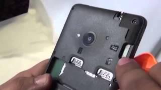 عيوب ومزايا موبيل مايكروسوفت لوميا 535 وسعره فى مصر واماكن بيعه // بالعربى
