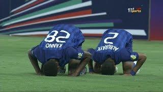 ملخص مباراة الهلال السعودي 1-0 الشباب العماني | كأس العرب للأندية ...