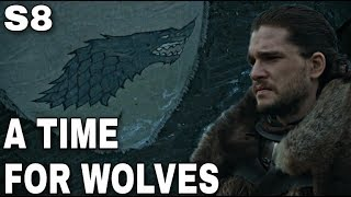 Game of Thrones End Game Theories! - Game of Thrones Season 8