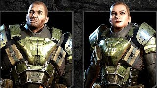 HELMETLESS UIR ACTION! (Gears of War 4) Multiplayer Gameplay RAGE on Checkout!